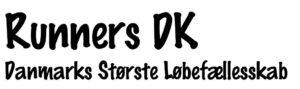 Runners DK - Danmarks Største Løbe/Gå Fællesskab